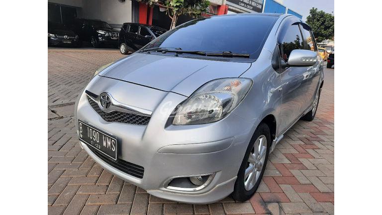 2010 Toyota Yaris E - Kredit Bisa Dibantu (preview-0)