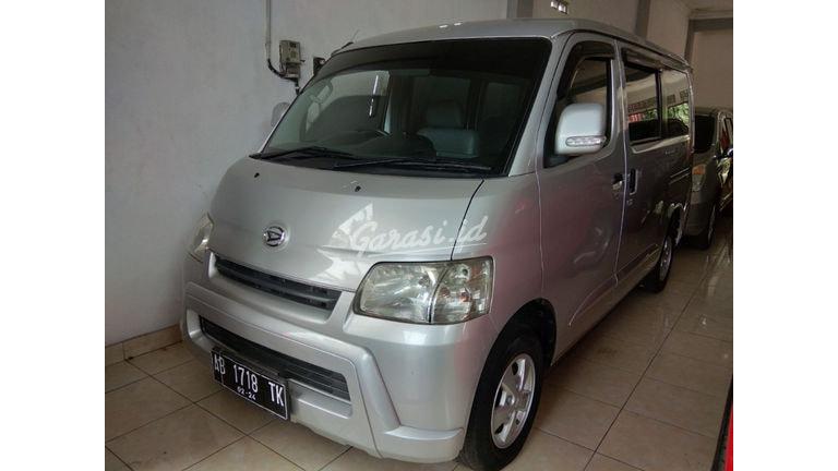 2013 Daihatsu Gran Max D - Terawat Siap Pakai (preview-0)