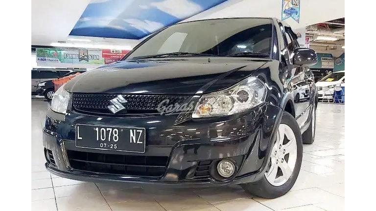 2012 Suzuki Sx4 Facelift - Cash/ Kredit Bisa Nego (preview-0)