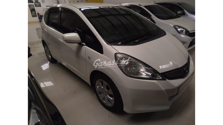 2012 Honda Jazz S - Kondisi Terawat Siap Pakai (preview-0)