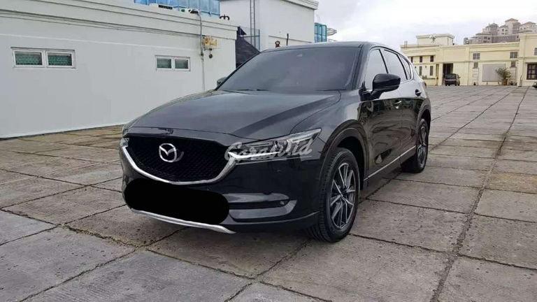 2019 Mazda CX-5 at - SIAP PAKAI! (preview-0)