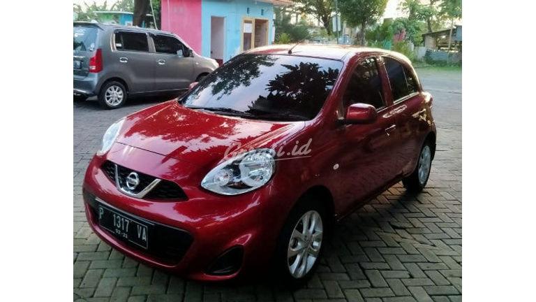 2016 Nissan March 1.2 - Mobil Pilihan (preview-0)