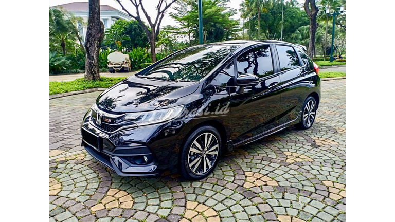 2017 Honda Jazz RS - Mobil Pilihan (preview-0)