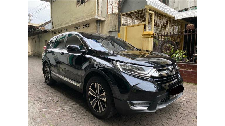 2018 Honda CR-V turbo prestige cvt - Siap Pakai Dan Mulus (preview-0)