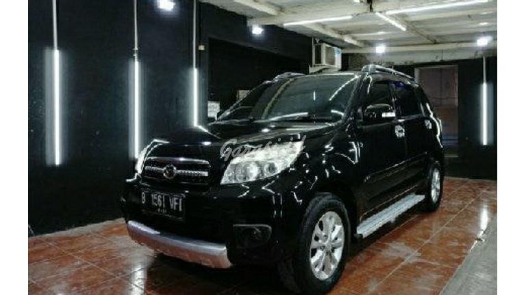2011 Daihatsu Terios tx - Mulus Siap Pakai (preview-0)