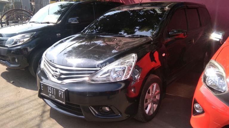 2012 Nissan Livina XV - Kondisi Mulus Siap Pakai (preview-0)