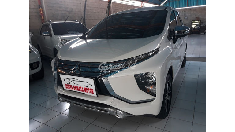 2018 Mitsubishi Xpander ULTIMATE - Body Mulus (preview-0)