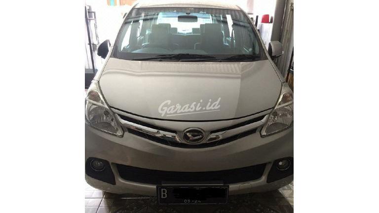 2014 Daihatsu Xenia R deluxe - Mulus Siap Pakai (preview-0)