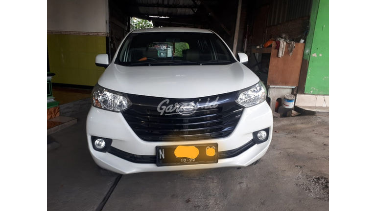 2017 Daihatsu Xenia X - Harga Istimewa (preview-0)