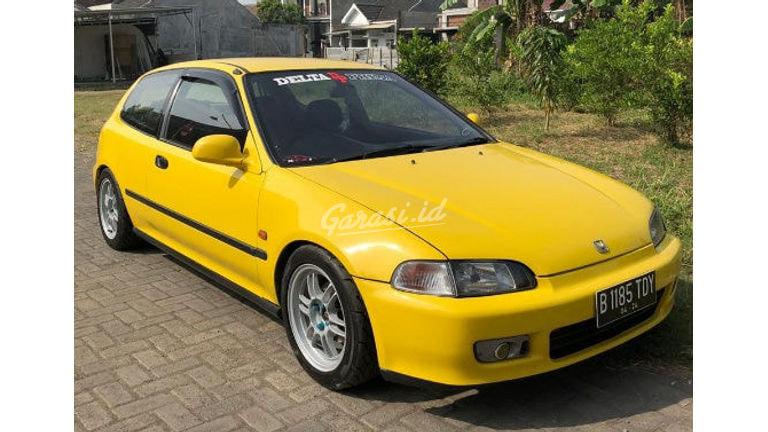 1992 Honda Estilo 1.5 - Dijual Cepat antik (preview-0)