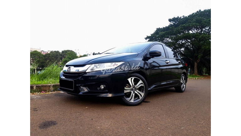 2014 Honda City RS - Mobil Pilihan (preview-0)