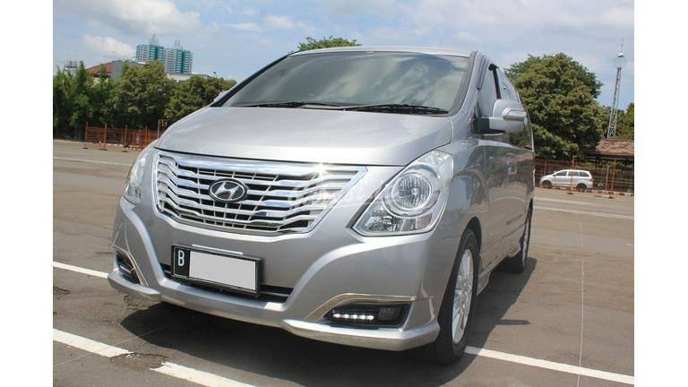 2016 Hyundai H-1 XG - Mobil Pilihan (preview-0)