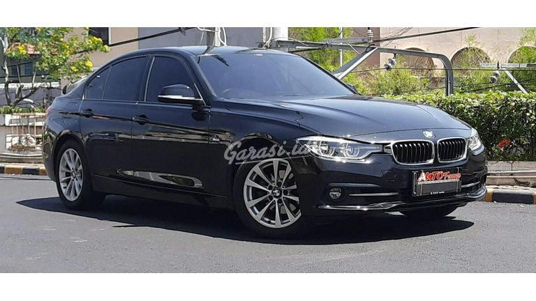 2018 BMW i 320i  F30 Sport - Mobil Pilihan (preview-0)