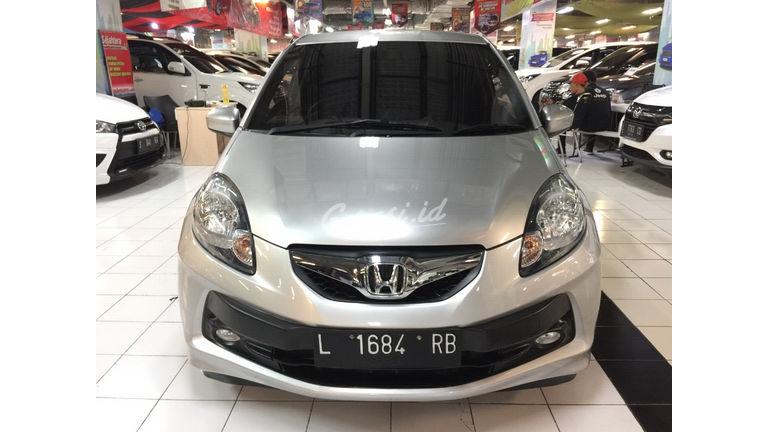 2014 Honda Brio Satya E - Kondisi Super Mulus (preview-0)