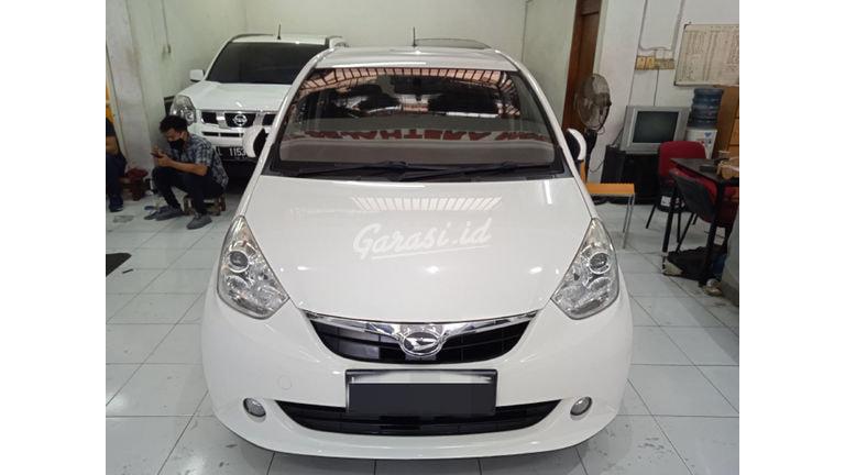 2013 Daihatsu Sirion AT - Responsif Siap Pakai (preview-0)