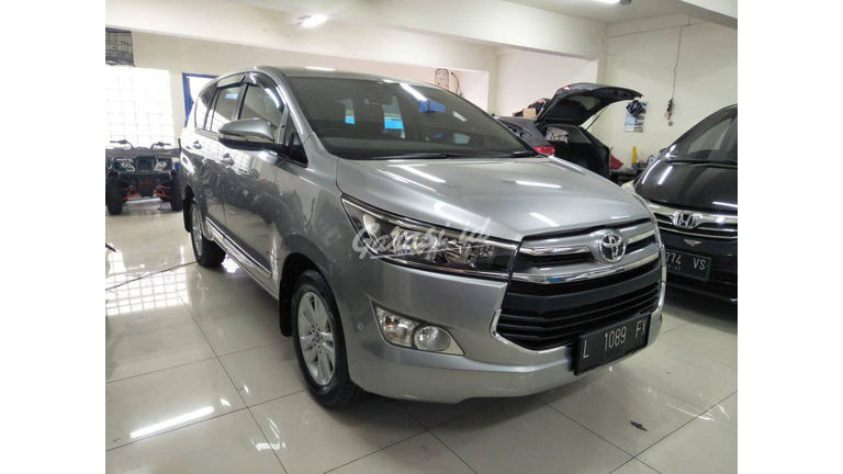 2016 Toyota Kijang Innova Reborn V - Mobil Pilihan (preview-0)