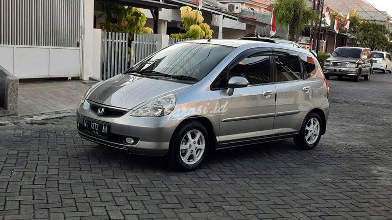 2006 Honda Jazz Idsi (preview-0)