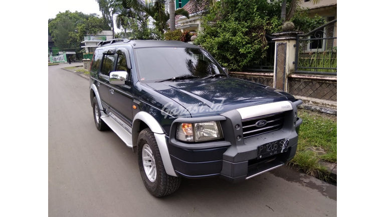 2004 Ford Everest Xlt - Nego sampai deal (preview-0)