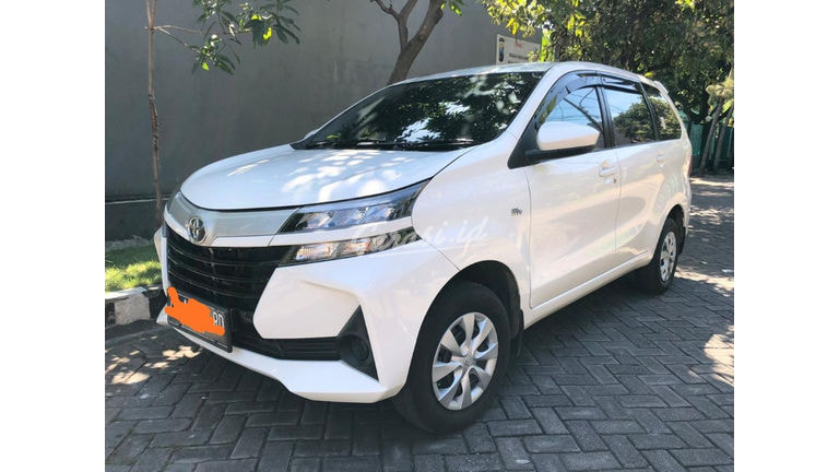 2019 Toyota Avanza E - Siap Pakai Dan Mulus (preview-0)