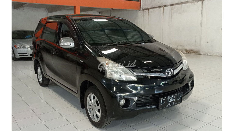2012 Toyota Avanza G - Low Km Like New (preview-0)