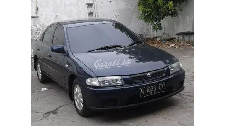 1997 Mazda Familia 1.8 - Unit Bagus Bukan Bekas Tabrak (preview-0)