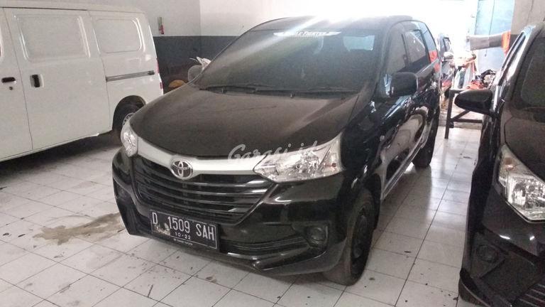 2017 Toyota Avanza E - mulus terawat, kondisi OK, Tangguh (preview-0)