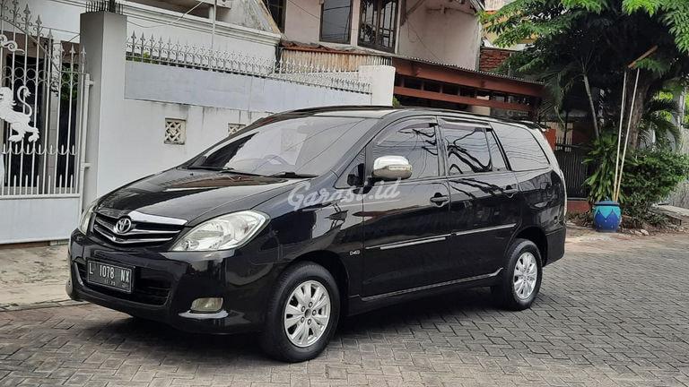 2008 Toyota Kijang Innova G (preview-0)