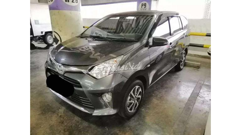 2018 Toyota Calya G - SIAP PAKAI! (preview-0)