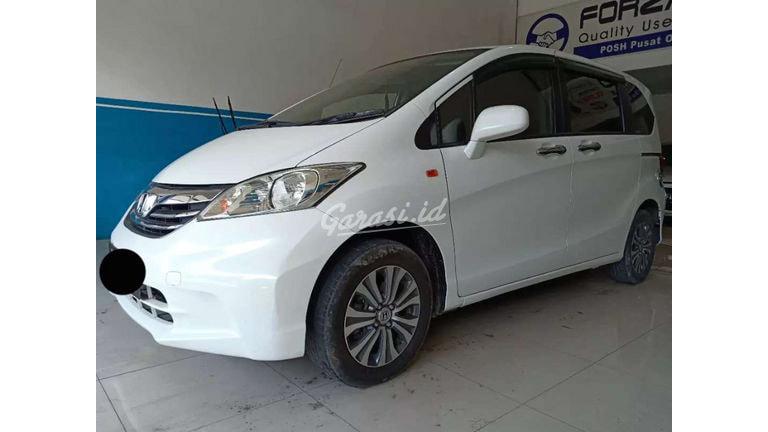 2013 Honda Freed SD - SIAP PAKAI ! (preview-0)