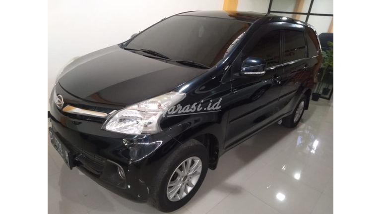 2011 Daihatsu Xenia R - Kondisi Terawat Siap Pakai (preview-0)