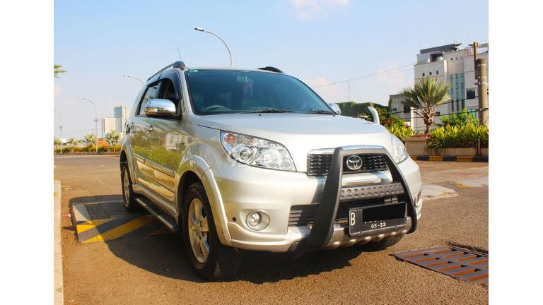 2013 Toyota Rush s - Kondisi Ciamik siap bersaing gan (preview-0)
