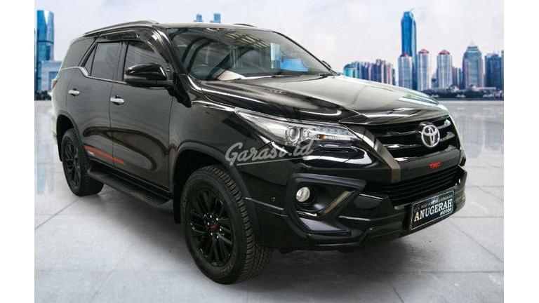 2020 Toyota Fortuner VRZ - Mobil Pilihan (preview-0)