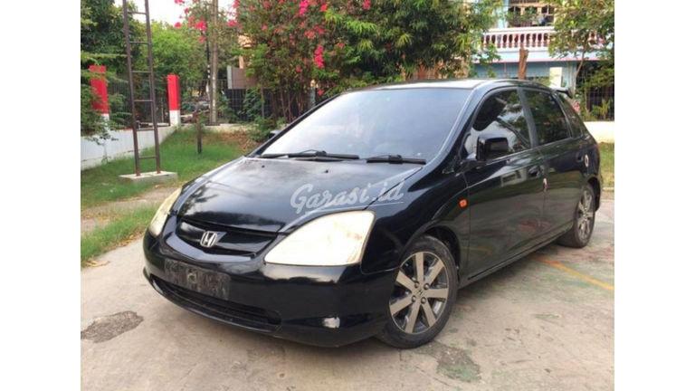 2001 Honda Civic R Hatchback vi - Langka, Simpanan Pribadi siap pakai (preview-0)