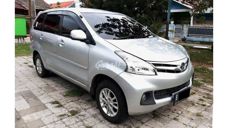 2012 Daihatsu Xenia R Deluxe Sporty (preview-0)