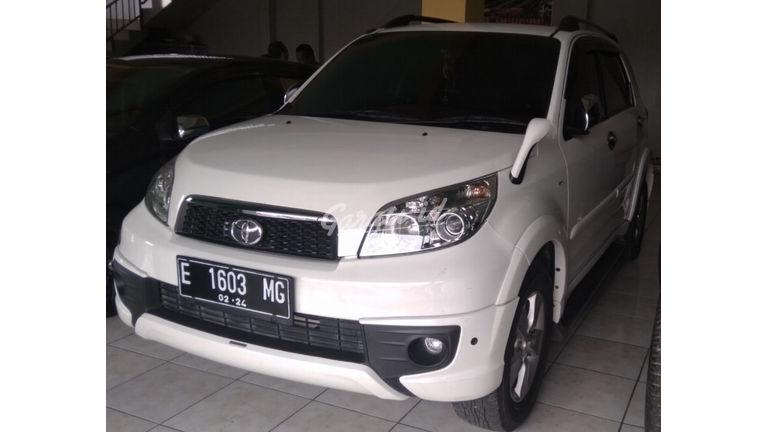 2014 Toyota Rush TRD SPORT - Nyaman Terawat (preview-0)