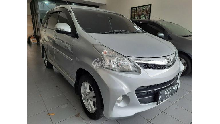 2012 Toyota Avanza Veloz - PROMO PAKET KREDIT MURAH (preview-0)