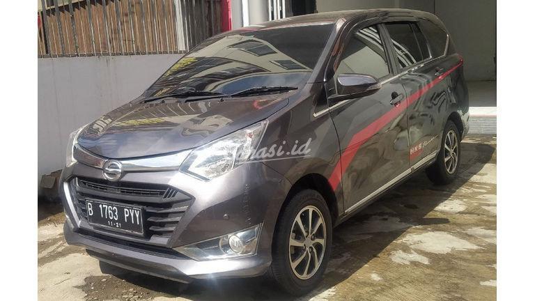 2016 Daihatsu Sigra R Deluxe - Mobil Pilihan (preview-0)