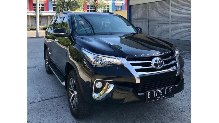 2018 Toyota Fortuner VRZ 4×2 - BEKAS | MURAH | BERKUALITAS (preview-0)