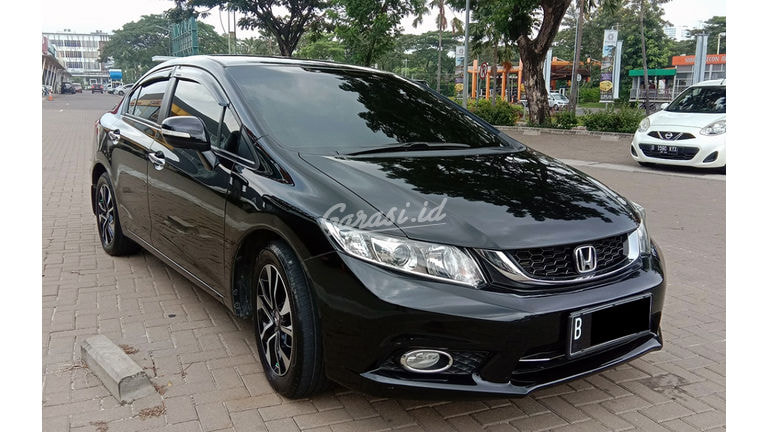 2014 Honda Civic (preview-0)