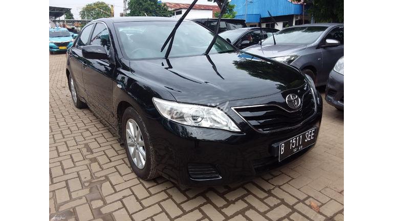 2011 Toyota Camry XE - Barang Bagus Dan Harga Menarik (preview-0)