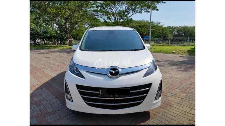 2012 Mazda Biante 2.0 - Good Condition (preview-0)