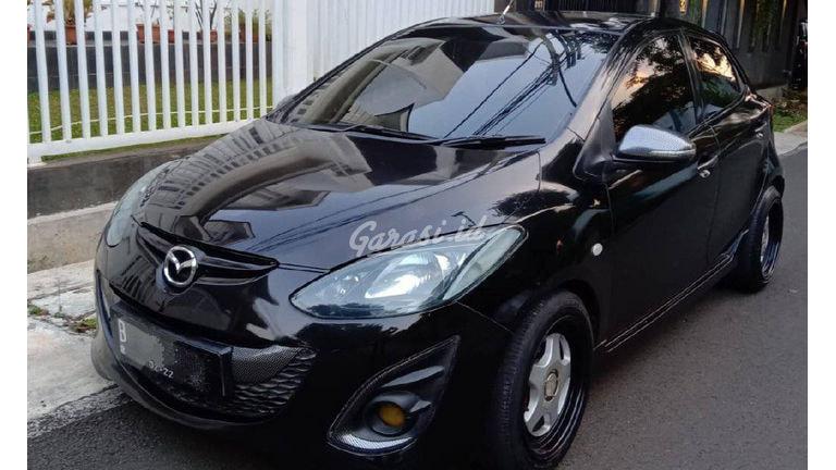 2012 Mazda 2 R - keren ganteng (preview-0)
