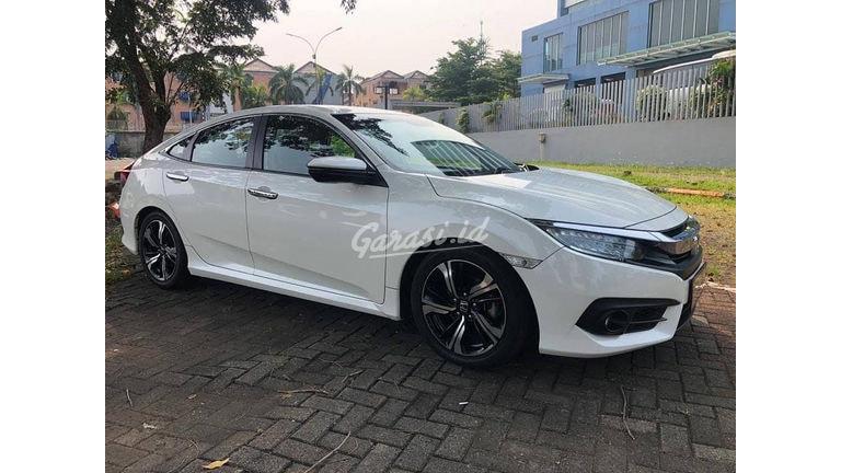 2018 Honda Civic ES - Terawat Siap Pakai (preview-0)