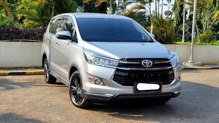 2018 Toyota Kijang Innova Venturer Venturer - Mobil Pilihan (preview-0)