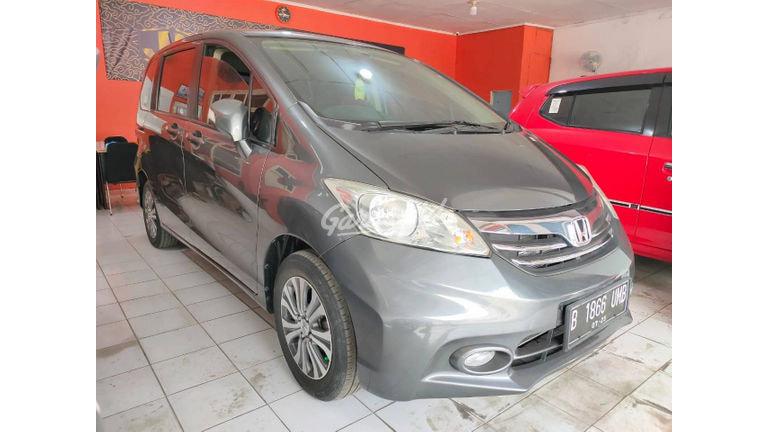 2013 Honda Freed PSD - Matic Abu Abu (preview-0)