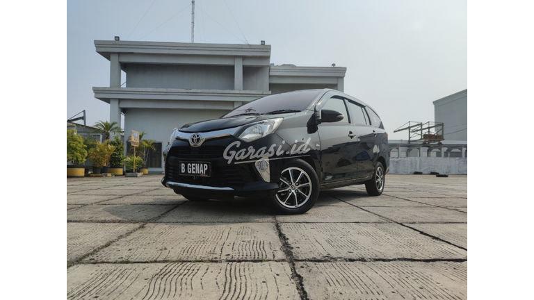 2019 Toyota Calya G - Mobil Pilihan (preview-0)