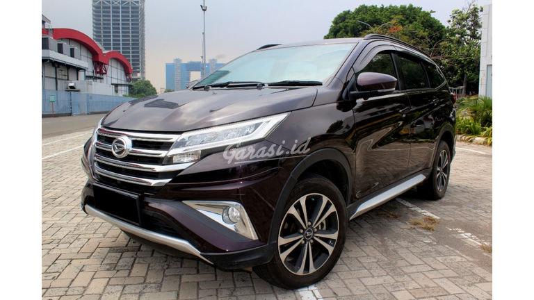 2018 Daihatsu Terios R DELUXE - Mobil Pilihan (preview-0)