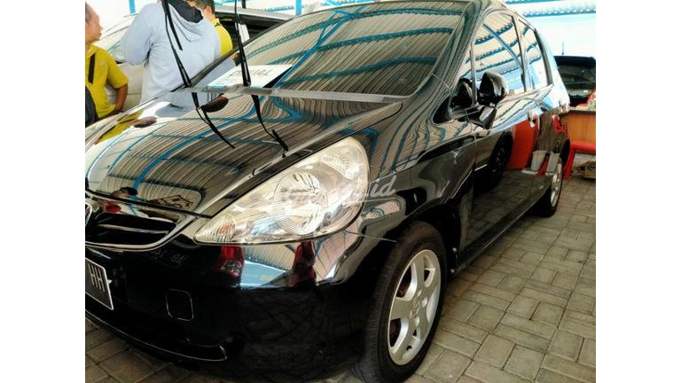 2009 Honda Fit mt - SIAP PAKAI (preview-0)