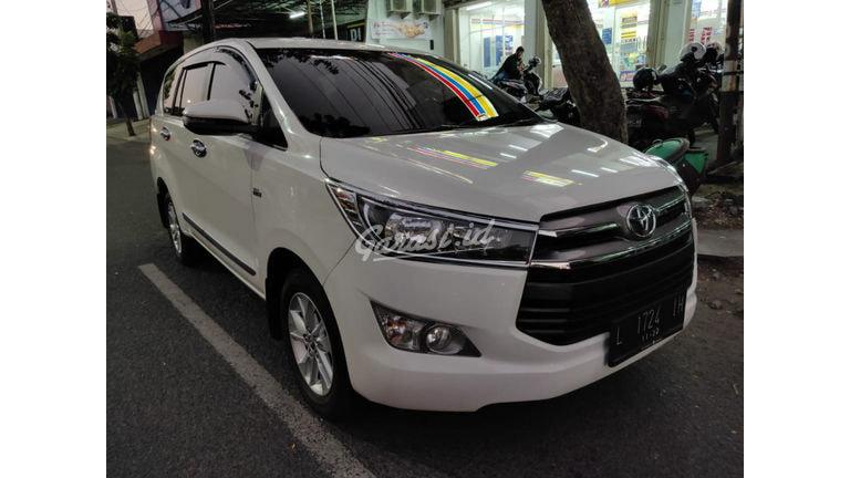 2017 Toyota Kijang Innova G Luxury - Istimewa, Terawat, Siap Pakai (preview-0)
