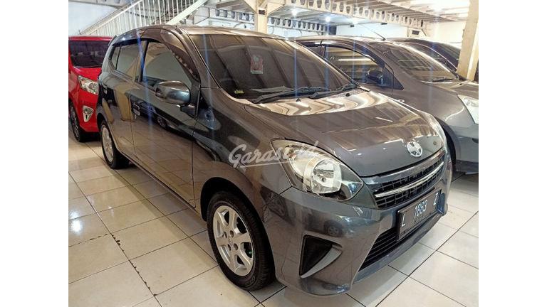 2016 Toyota Agya E - Mobil Pilihan (preview-0)